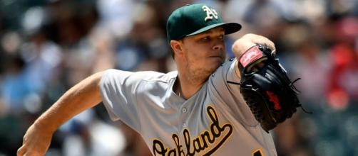 Should The Brewers Trade For Sonny Gray? - fanragsports.com