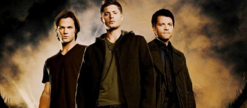 'Supernatural' returning to television. - image by Tabbycatz_68 via Flickr