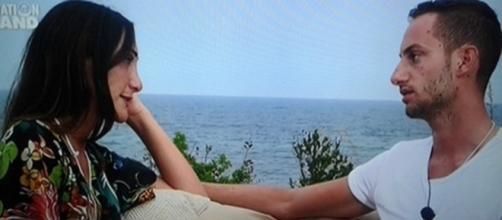 Temptation Island, Francesca chiede scusa a Ruben