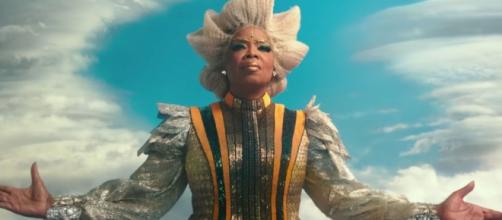 The 'A Wrinkle in Time' trailer made everyone excited for the movie. [Image - Disney Movie Trailers/Youtube ]