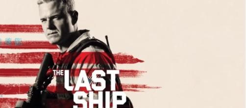 The Last Ship: Season 4 - Urge [PROMO] | TNT - TNT/YouTube screencap