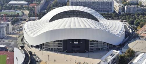 Velodrome - Olympique de Marseille