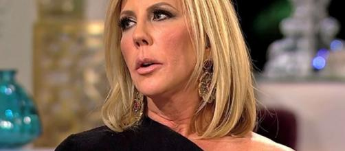 Vicki Gunvalson screen grab from RHOC reunion