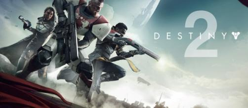 Destiny screen shot via Youtube
