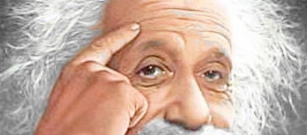 """Albert Einstein: """"Si buscas resultados distintos, no hagas siempre lo mismo"""""""