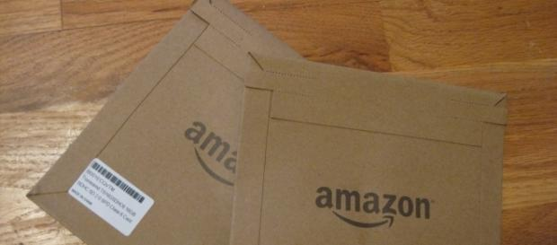 Amazon is allegedly developing a messaging app (Image Credit: Torley/Flickr)
