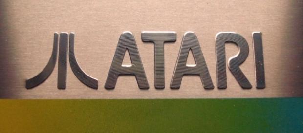 Atari gives a peek at the upcoming Ataribox / Photo via Axel Tregoning, Flickr