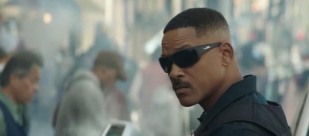 """Bright"", película para Netflix con Will Smith   Cine Por Vena - playonbarcelona.com"