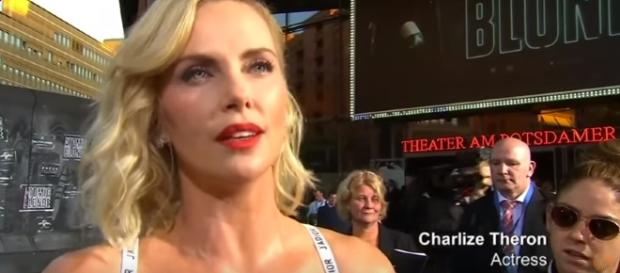 Charlize Theron defies gender norms in 'Atomic Blonde' - Image credit Reuters| YouTube