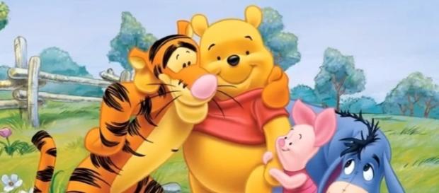 China has reportedly banned Winnie-the-Pooh on social media./Photo via Faith Hol, YouTube