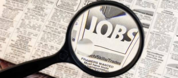 classified jobs by Missy Schmidt via Flickr
