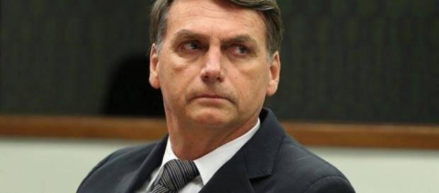 Deputado federal e pré-candidato à presidência da República.