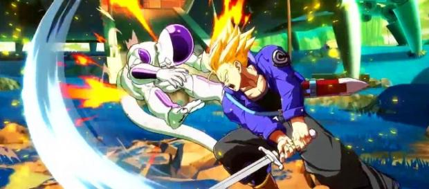 'Dragon Ball FighterZ' potential Switch release, 2 characters coming this week(Image - GamesNewsOfficial/YouTube)