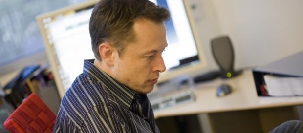 Elon Musk | credit, OnInnovation, flickr.com