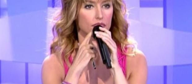 Emma García se cansa de los tronistas de MYHYV