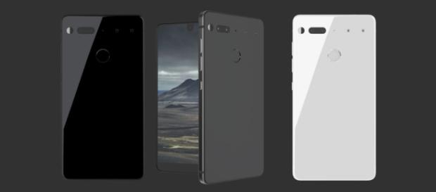 Essential will release in markets outside North America (Image Credit: Essential)