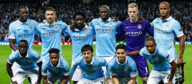 Manchester City: Enfin des bénéfices - Football - Sports.fr - sports.fr