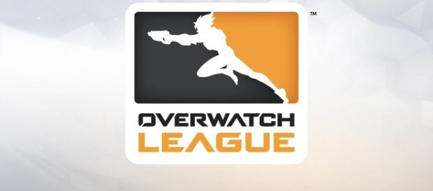 'Overwatch': latest league logo challenged by MLB(Overwatch League/YouTube Screenshot)