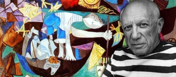 Pablo Picasso y el arte abstracto
