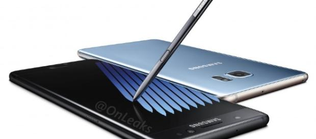 Samsung's Galaxy Note 8 Launch CONFIRMED: August 23 @ €999 | Know ... - knowyourmobile.com