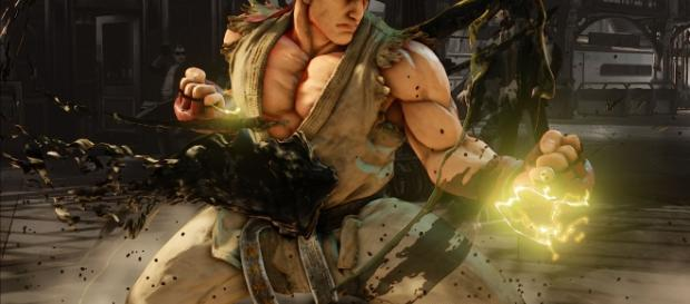 """""""Street Fighter V"""" gets new character (Image Credit: Street Fighter)"""