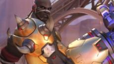 'Overwatch' Update: Doomfist available soon and details emerge of 2.15 update