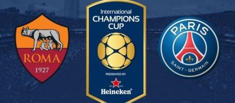 AS Roma and Paris Saint-Germain F.C. at Comerica Park | MLB.com - mlb.com