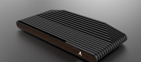Atari goes full retro with design for their Ataribox console. / from 'The Verge' - theverge.com