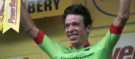 Colombiano Rigoberto Urán gana novena etapa del Tour de Francia - prensa.com