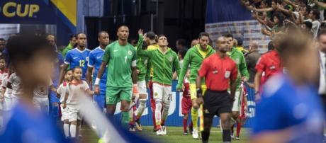 México vs. Curazao - AS México - as.com