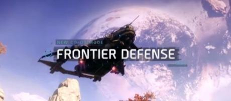 """""""Titanfall 2"""" Frontier Defense is headed to the game as a free DLC -- Titanfall Official / YouTube"""