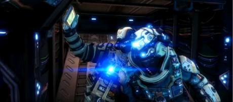 """""""Titanfall 2"""" gets new co-op mode called Frontier Defense (Titanfall Official/Youtube)"""