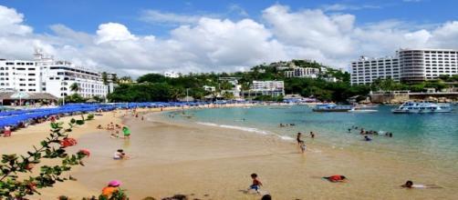 Acapulco se ha convertido en un sitio de alta inseguridad