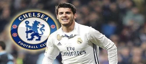 Álvaro Morata muy cerca de ser jugador del Chelsea