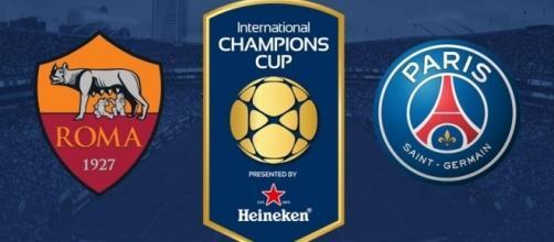 AS Roma and Paris Saint-Germain F.C. at Comerica Park | MLB.com - mlb.com