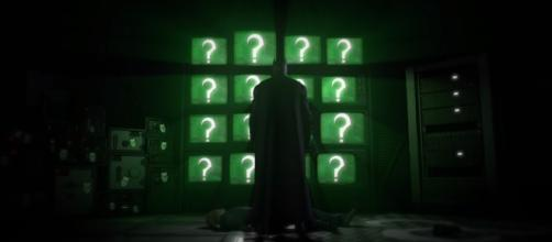 Batman: The Enemy Within - Telltale Summer Update from YouTube/Telltale Games
