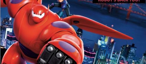 Big Hero 6 Sequel Release Date   Screenshot via Disney (Youtube)
