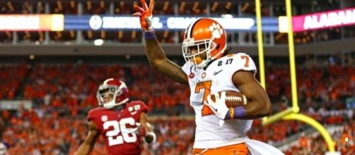 Bills 2017 NFL draft targets: Clemson WR Mike Williams scouting ... - usatoday.com