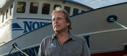 Captain Sig Hansen from the Discovery series Deadliest Catch. Image via Discovery, used with permission.