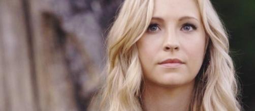 Caroline will be in 'The Originals' season 5 [Image via Pure Fandom Twitter page]