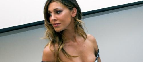 Cosa sta accadendo tra Belen Rodrigueze e Andrea Iannone?