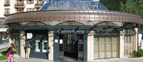Former Credit Suisse banker conspired with clients to defraud the U.S government (Image Credits: commons.wikimedia.org)