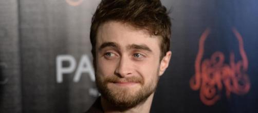 Daniel Radcliffe comes to aid of mugging victim in London (Image Credit: bostonglobe.com)