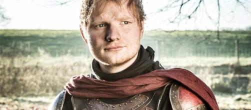 Ed Sheeran Deletes Twitter After Game of Thrones Cameo | E! News - eonline.com
