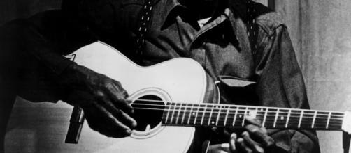 El blues influenció y dio paso a grandes artistas