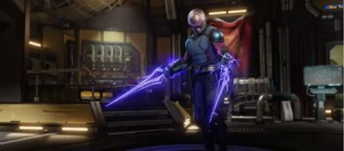 "Firaxis reveals the trailer for ""XCOM 2: War of the Chosen."" [Image via YouTube/XCOM]"