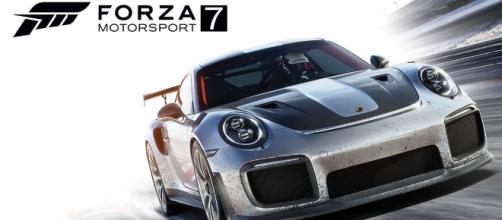 Forza Motorsport - Forza Motorsport 7 Announce - forzamotorsport.net