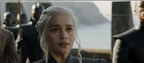 "Game Of Thrones 7x01 ""Ending Scene"" Season 7 Episode 1 HD #Dragonstone - Image - AresPromo | YouTube"