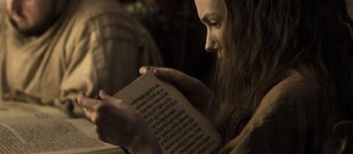 'Game of Thrones': the legend of Azor Ahai. Image - Bella 19   YouTube