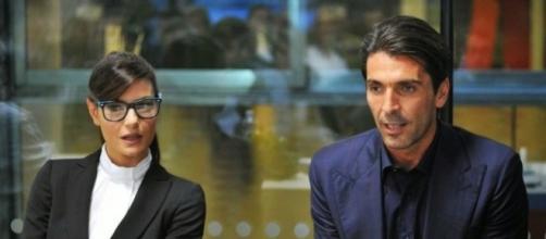 Gigi Buffon e Ilaria D'amico infiammano il gossip, foto su Chi